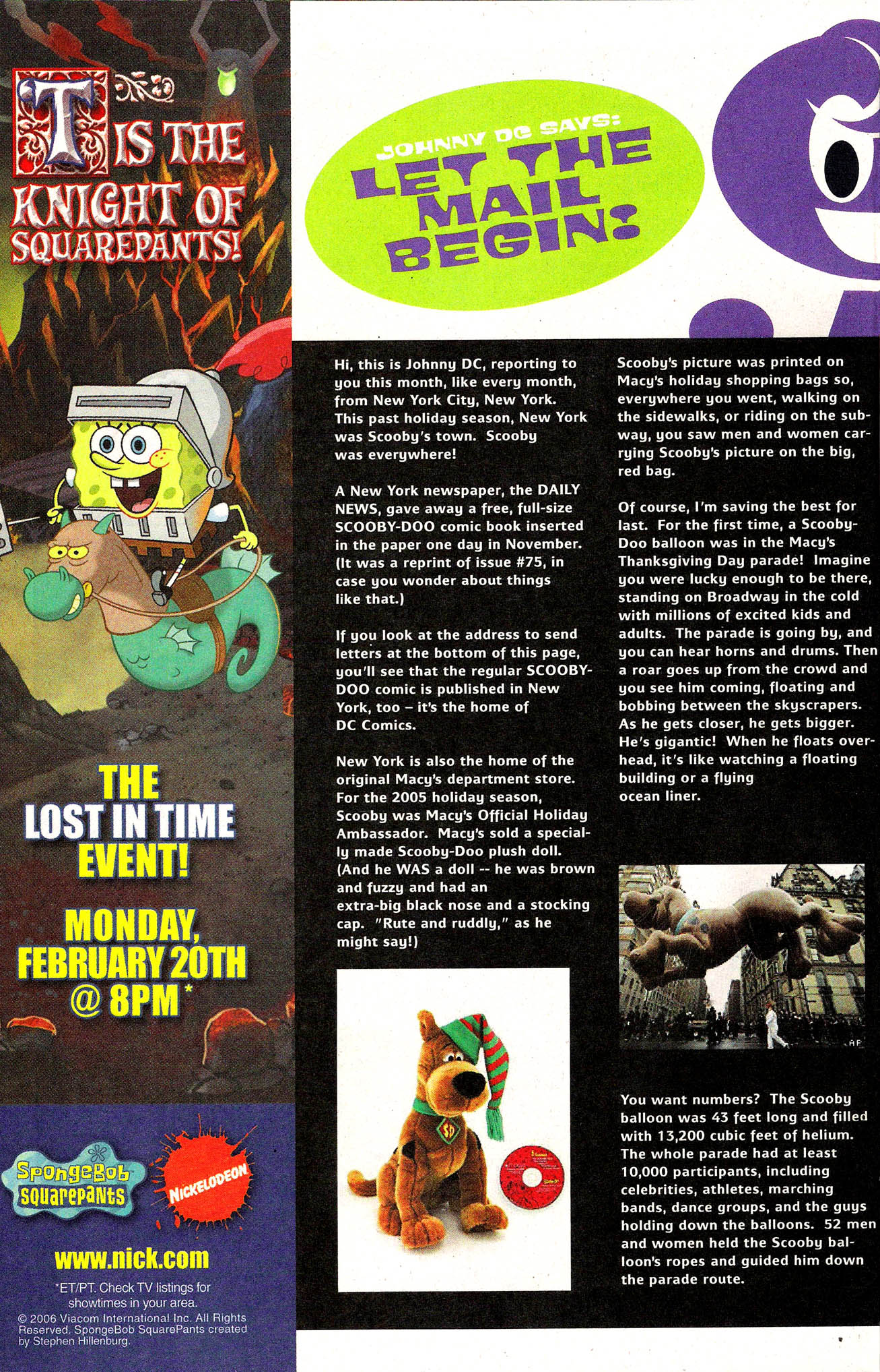 Read online Scooby-Doo (1997) comic -  Issue #105 - 28