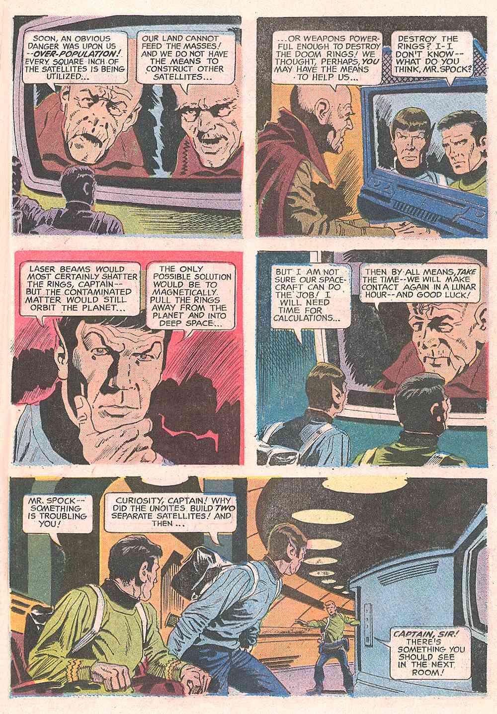 Star Trek (1967) Issue #5 #5 - English 10