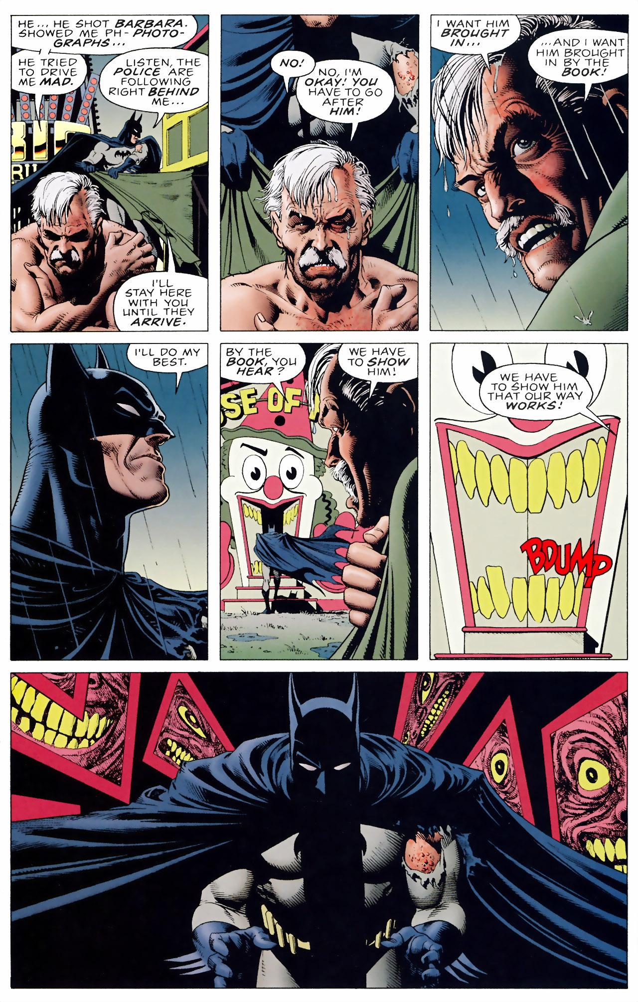 Batman: The Killing Joke chap 1 pic 43