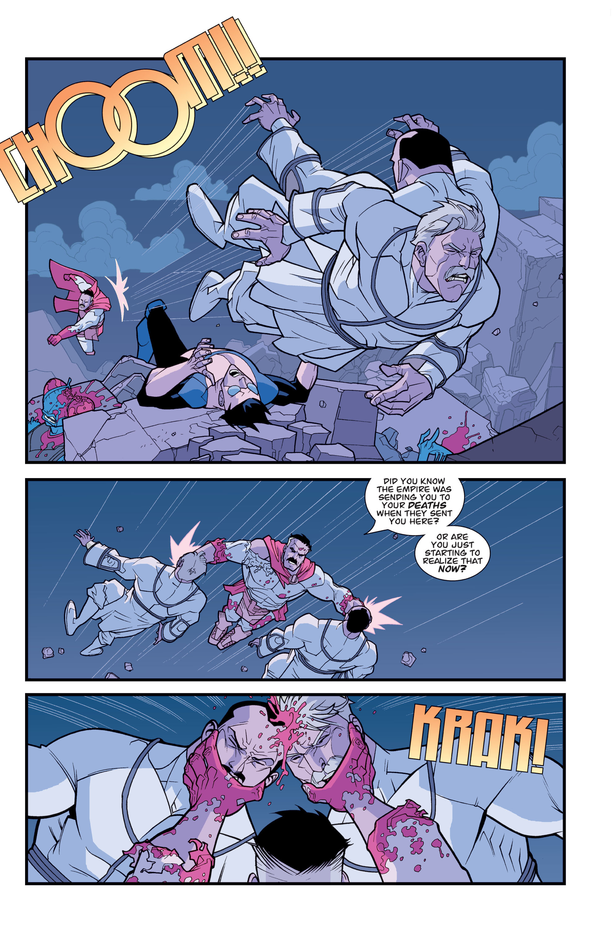 Invincible _TPB_6_-_A_Different_World Page 101