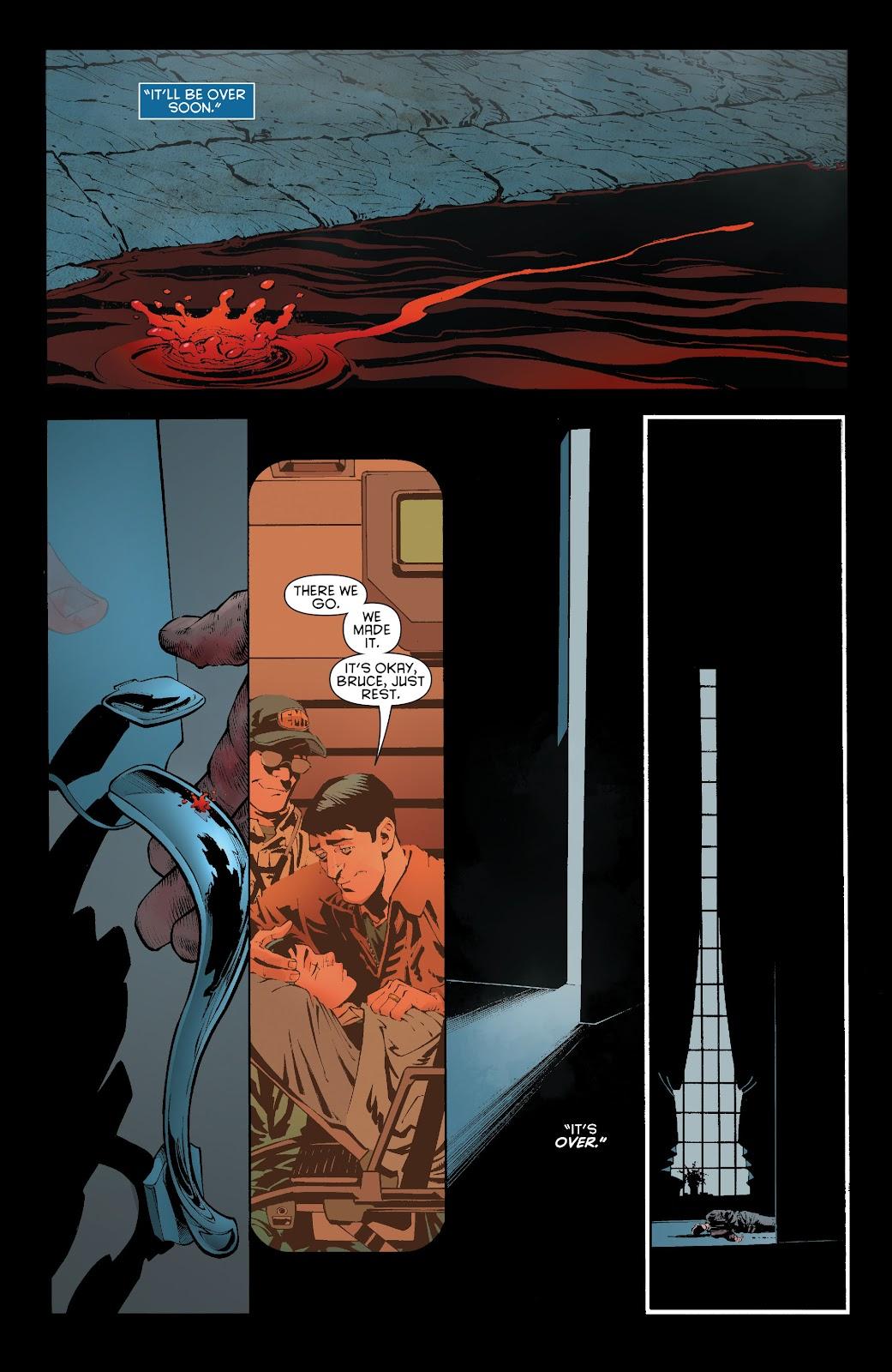 Batman (2011) Issue #23 #38 - English 11