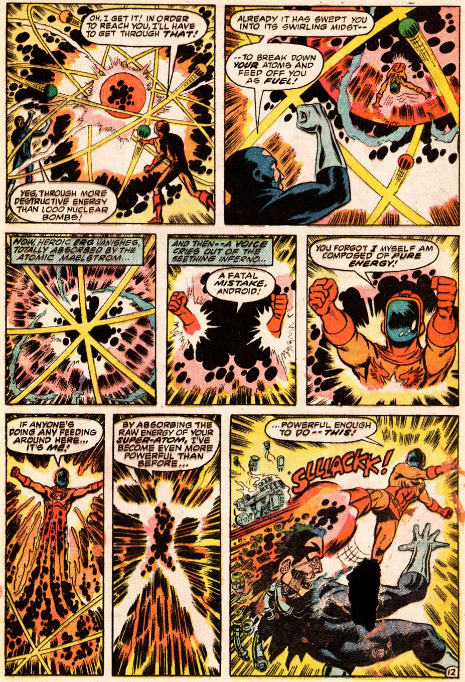 Tales of the Legion Issue #343 #30 - English 22