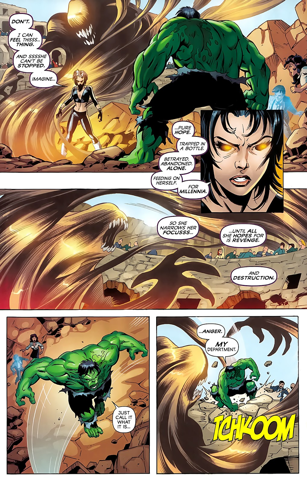 Incredible Hulks (2010) Issue #629 #19 - English 17
