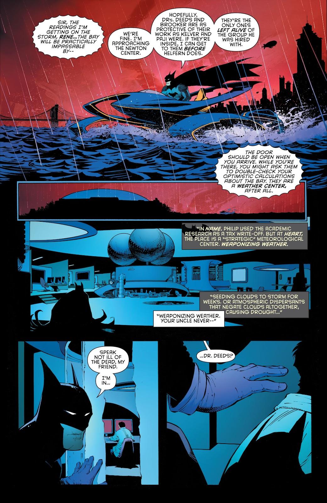 Batman (2011) Issue #26 #45 - English 20