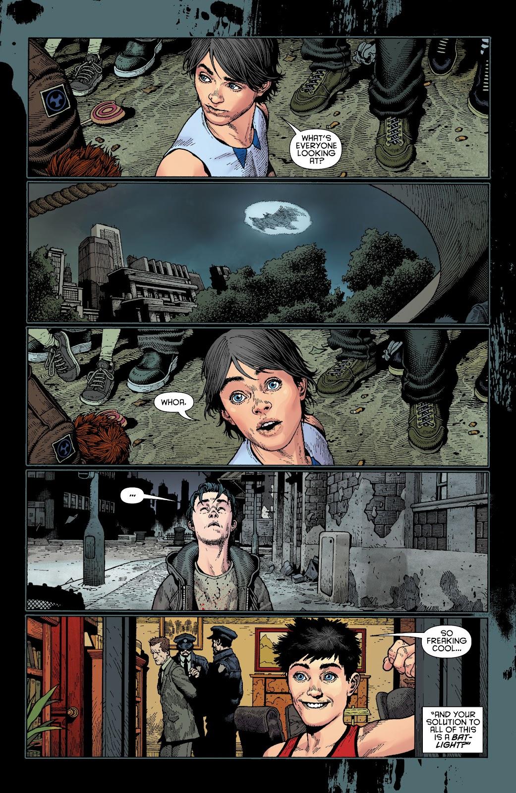 Batman (2011) Issue #0 #15 - English 28