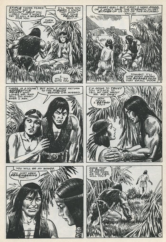 f Conan 22 #13 - English 21