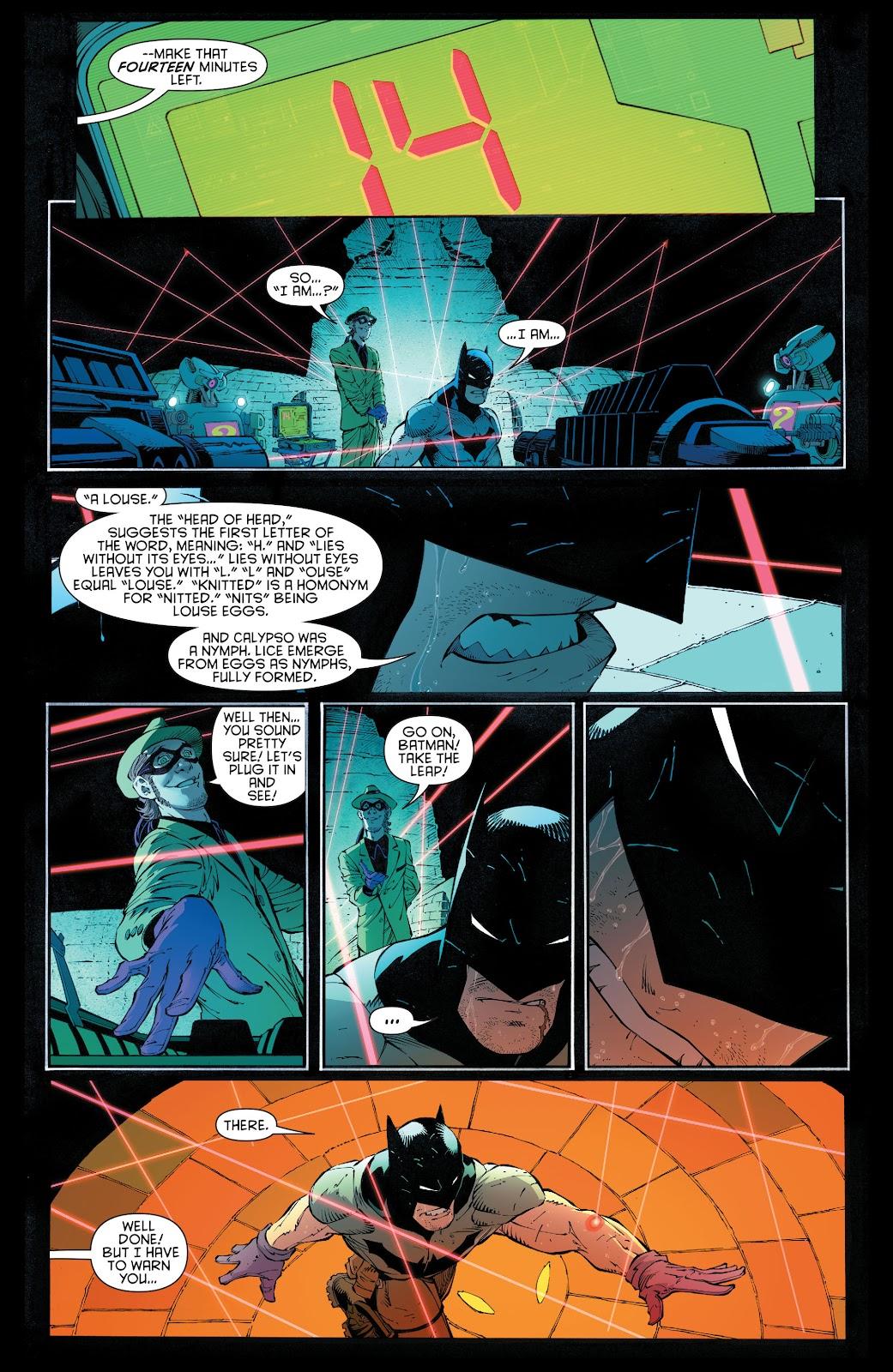 Batman (2011) Issue #33 #52 - English 7