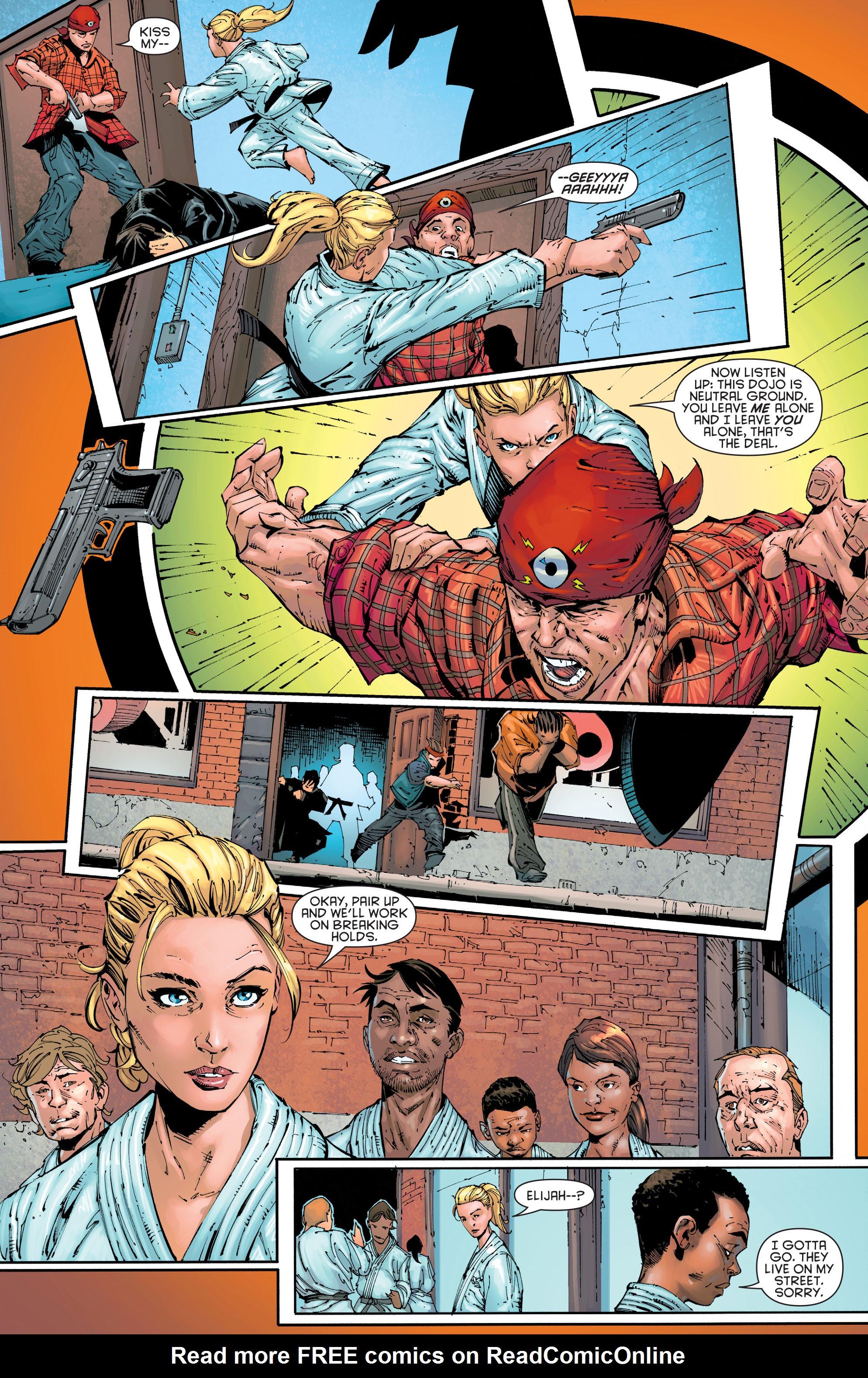 DC Comics: Zero Year chap tpb pic 177