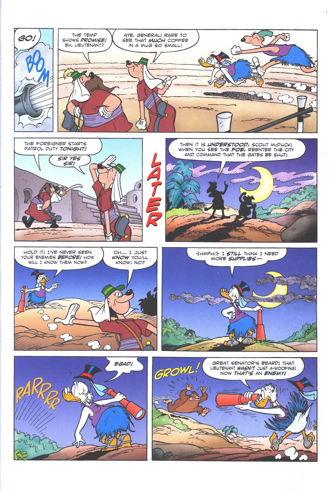 Uncle Scrooge (1953) Issue #373 #373 - English 15