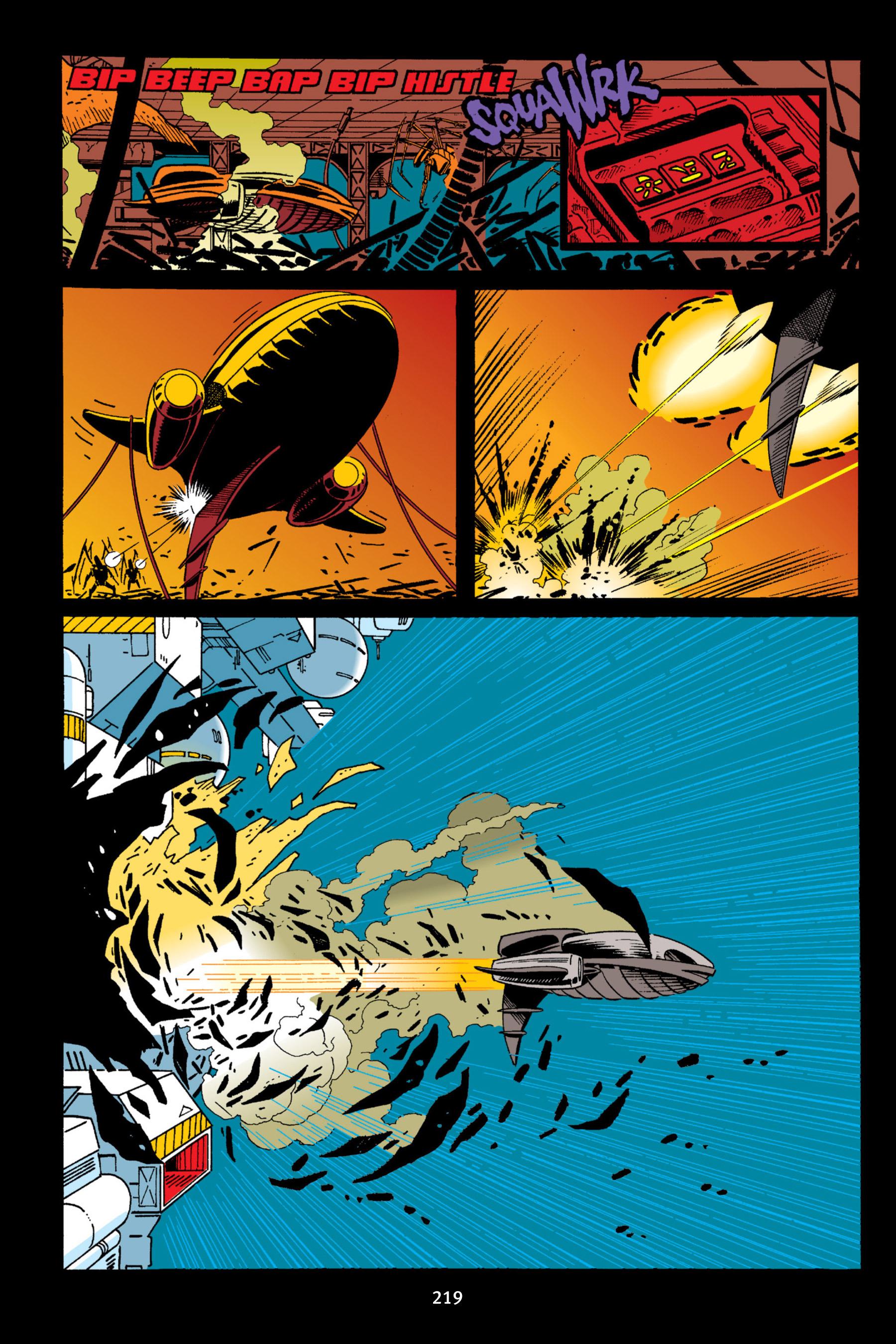 Aliens vs. Predator Omnibus _TPB_2_Part_2 Page 105