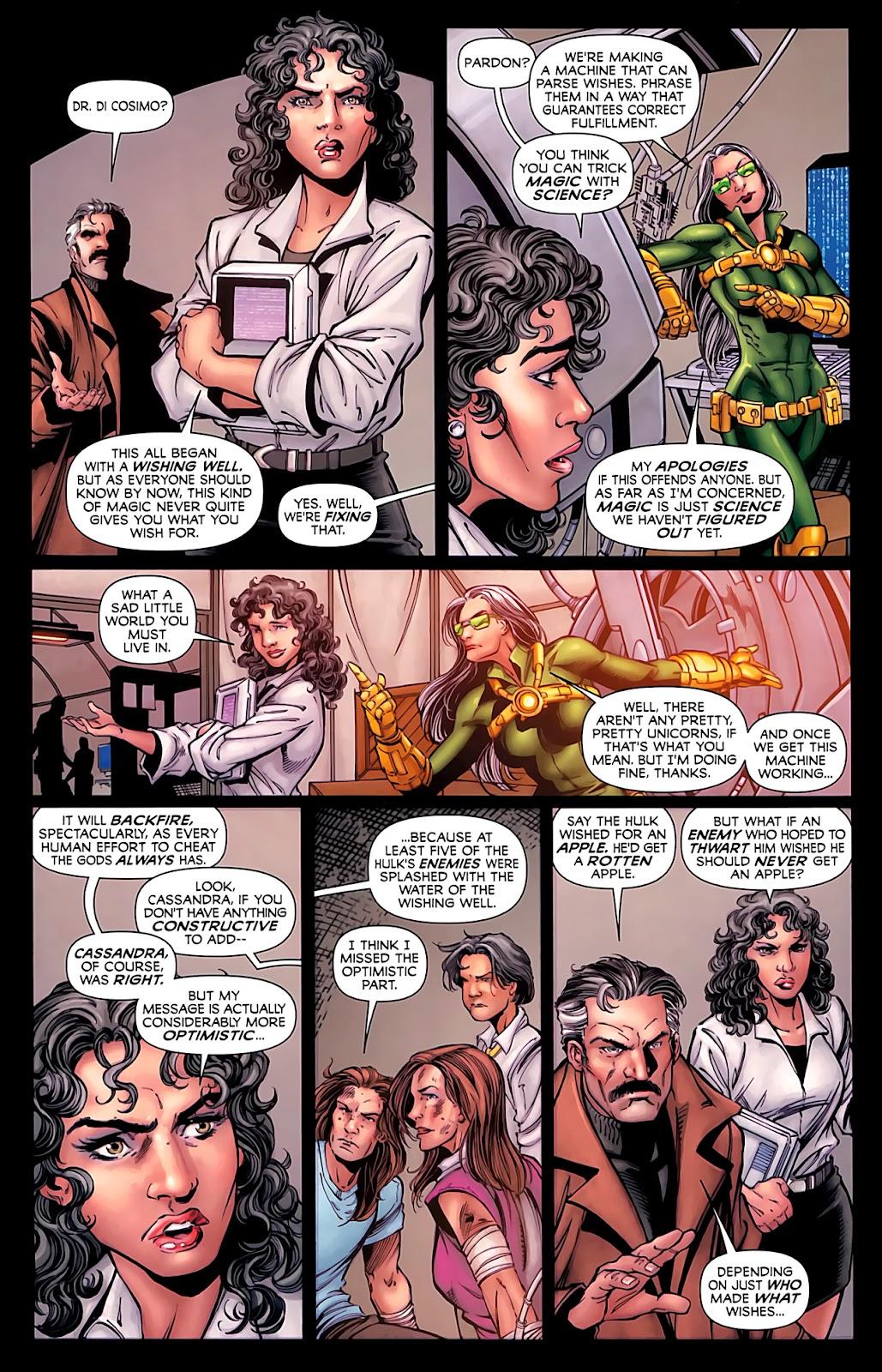 Incredible Hulks (2010) Issue #633 #23 - English 11