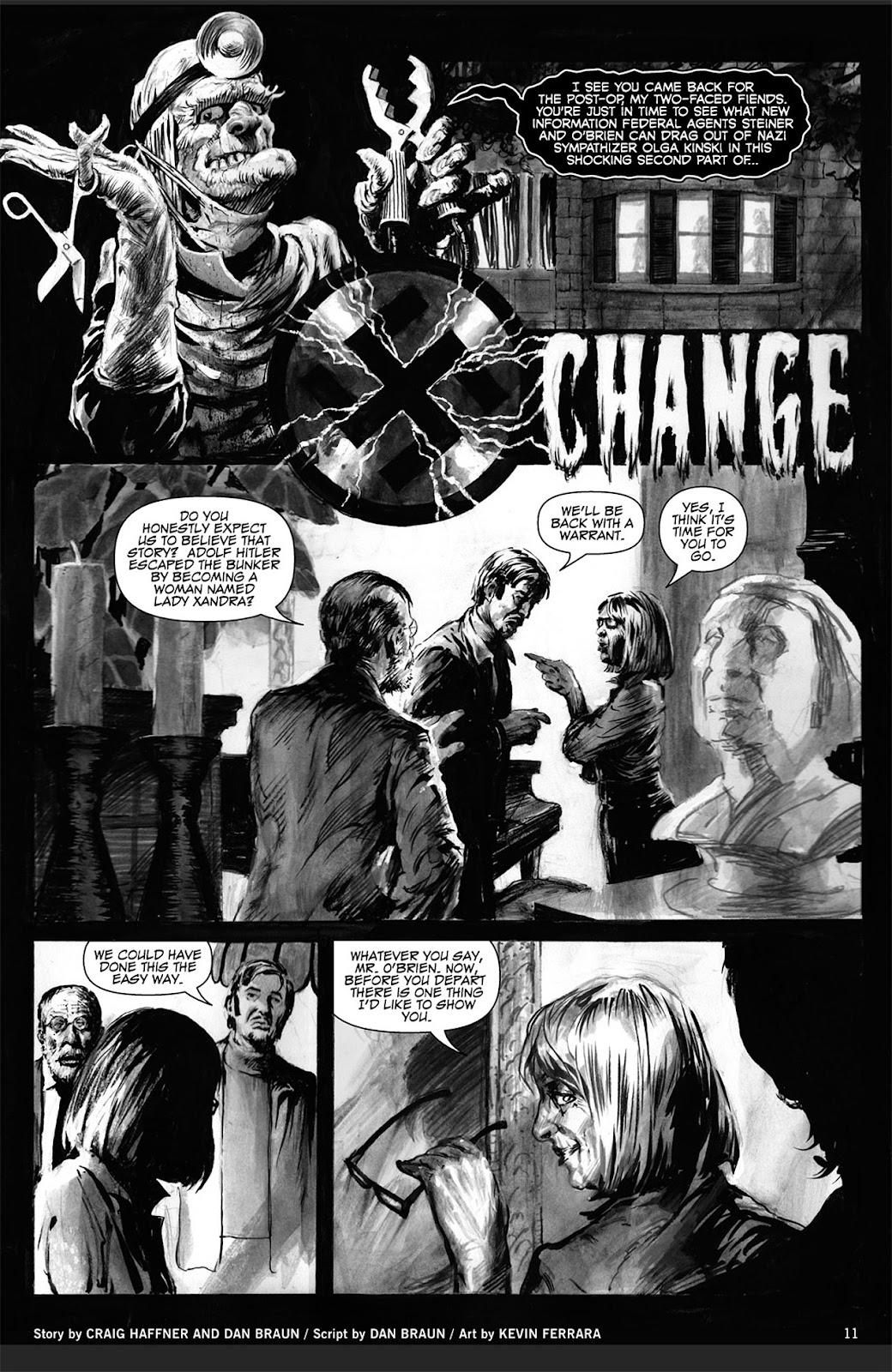 Creepy (2009) Issue #4 #4 - English 13