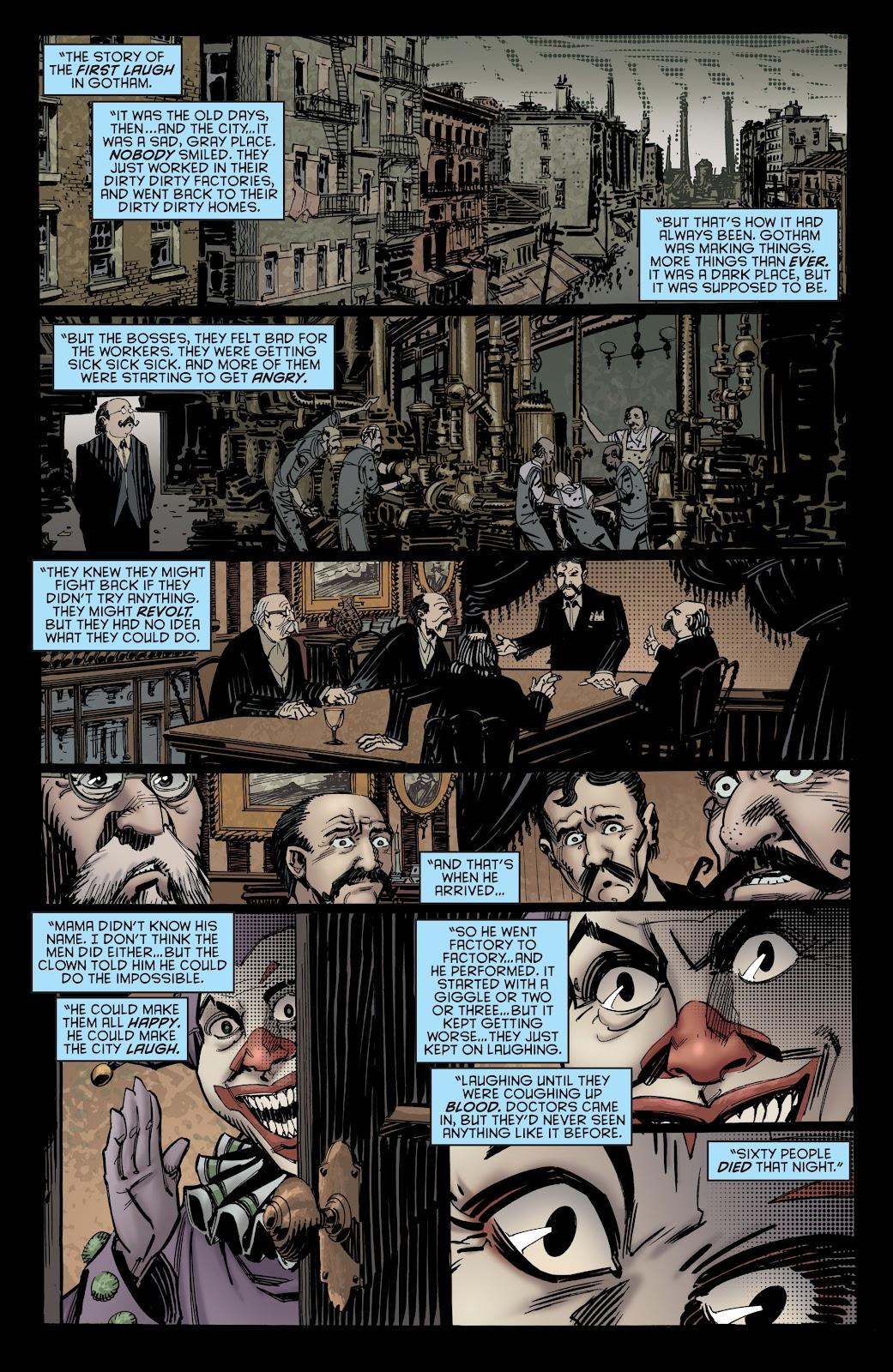 Batman (2011) Issue #37 #56 - English 26