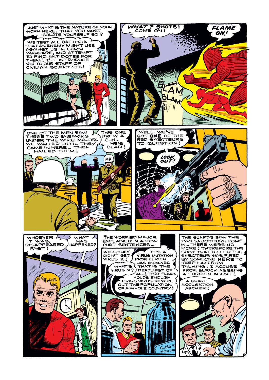 Sub-Mariner Comics #34 #34 - English 15