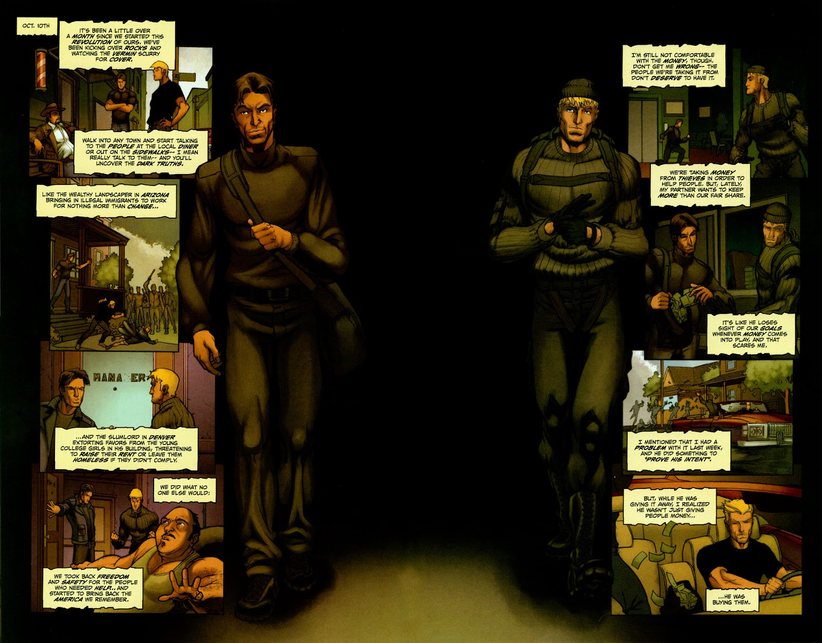Snake Eyes: Declassified Issue #2 #2 - English 14