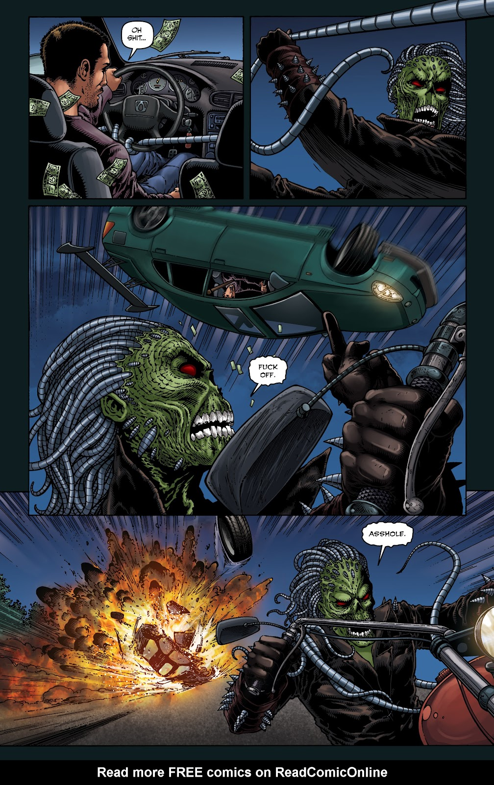 Webwitch (2015) Issue #3 #3 - English 15