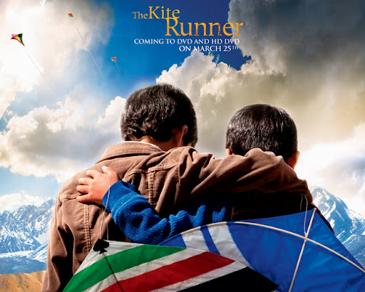 Kite runner - the movie