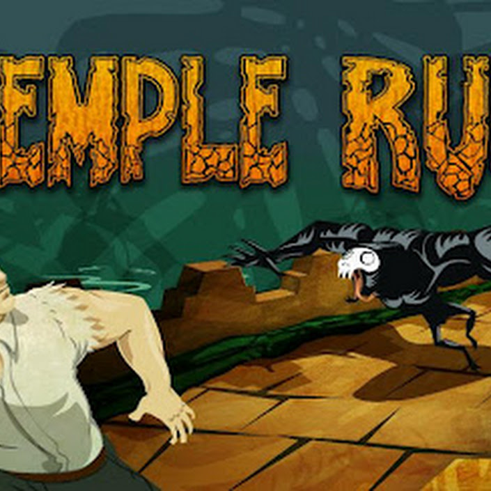 Jeu: Temple Run