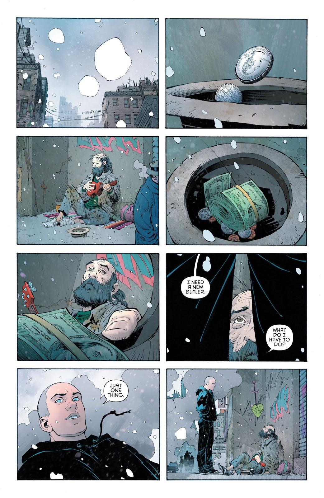 Batman (2011) Issue #32 #51 - English 2