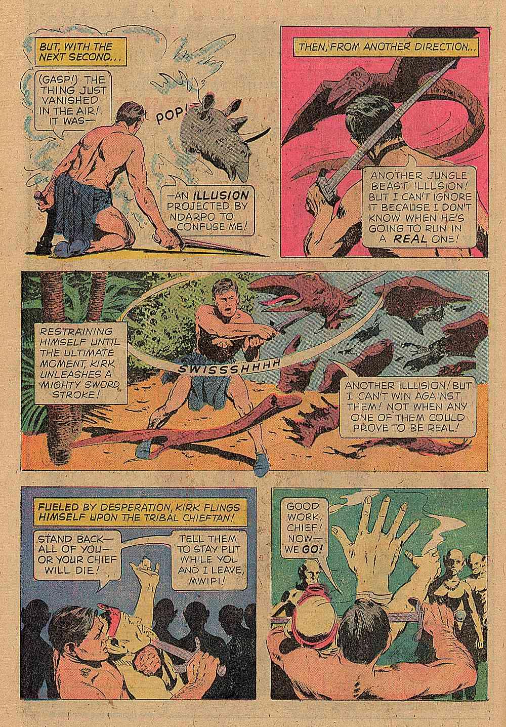 Star Trek (1967) Issue #38 #38 - English 16