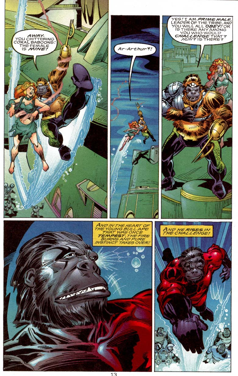 Aquaman (1994) _Annual 5 #5 - English 14
