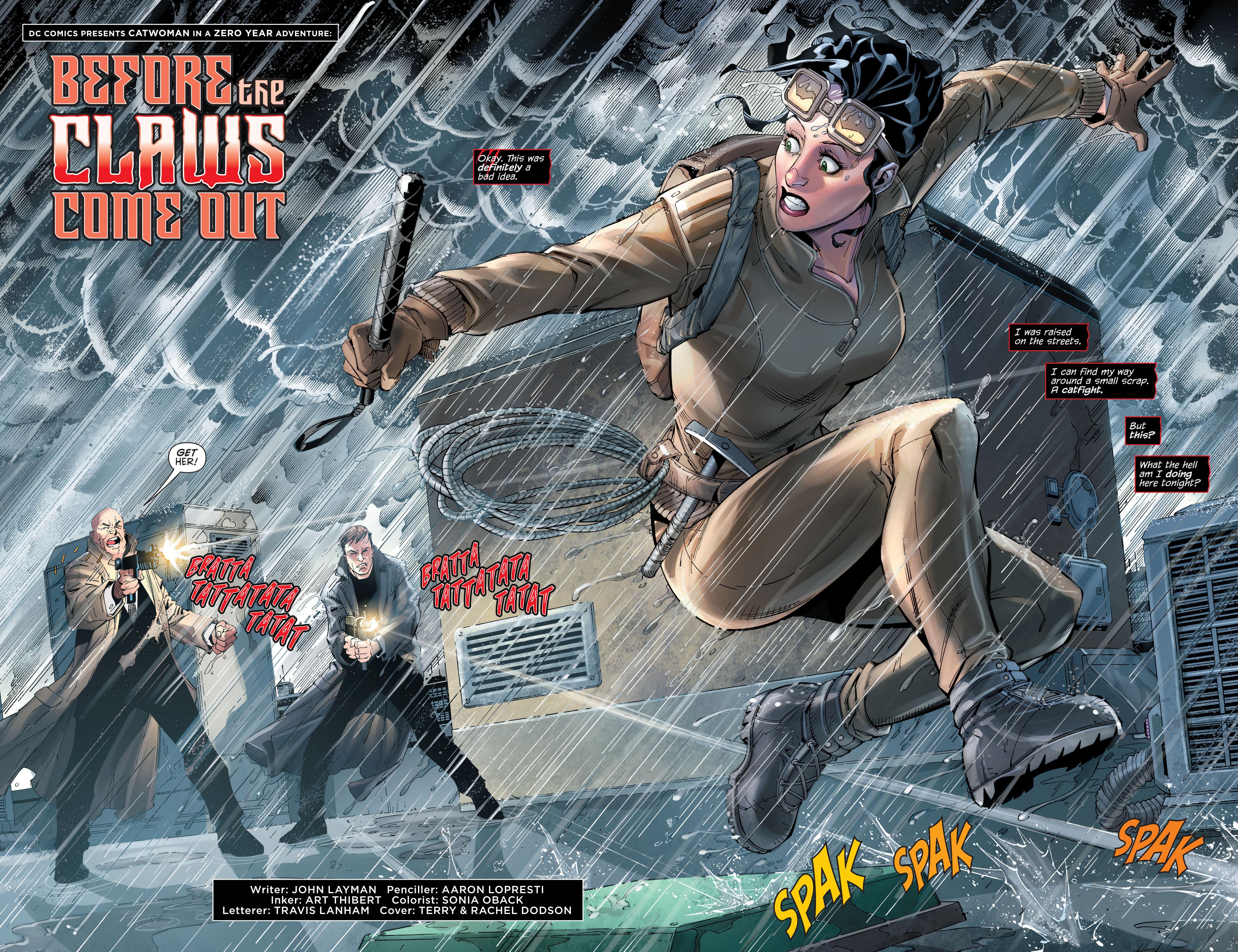 DC Comics: Zero Year chap tpb pic 207