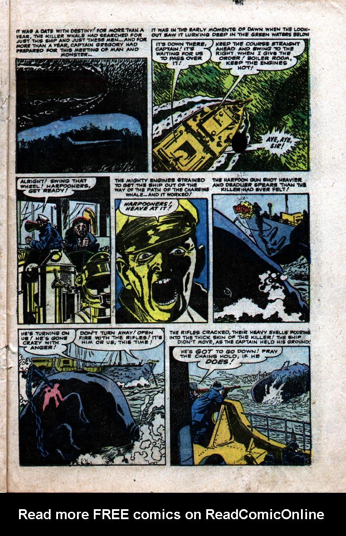 Sub-Mariner Comics #37 #37 - English 21