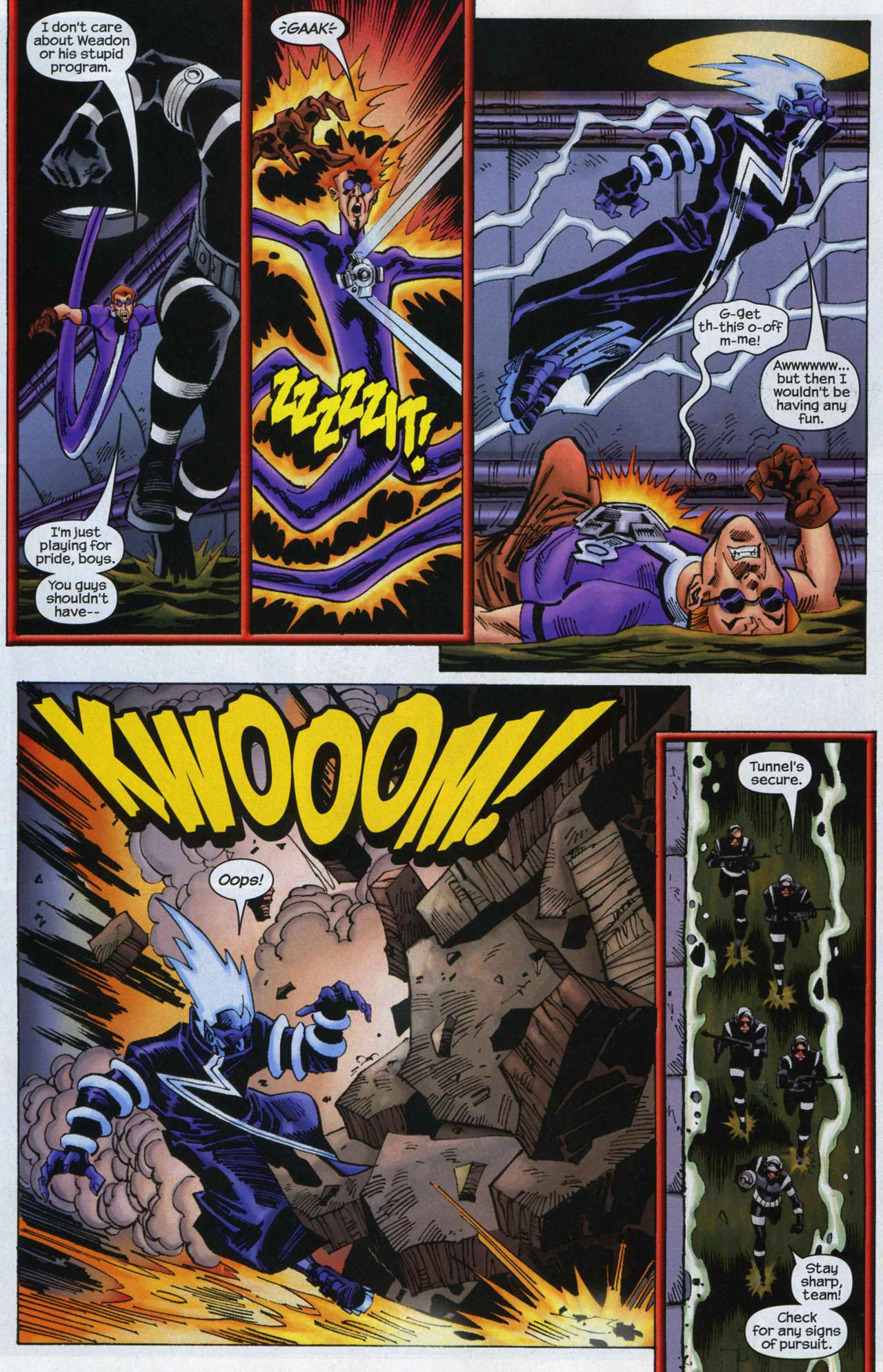 Amazing Spider-Girl #9 #22 - English 18