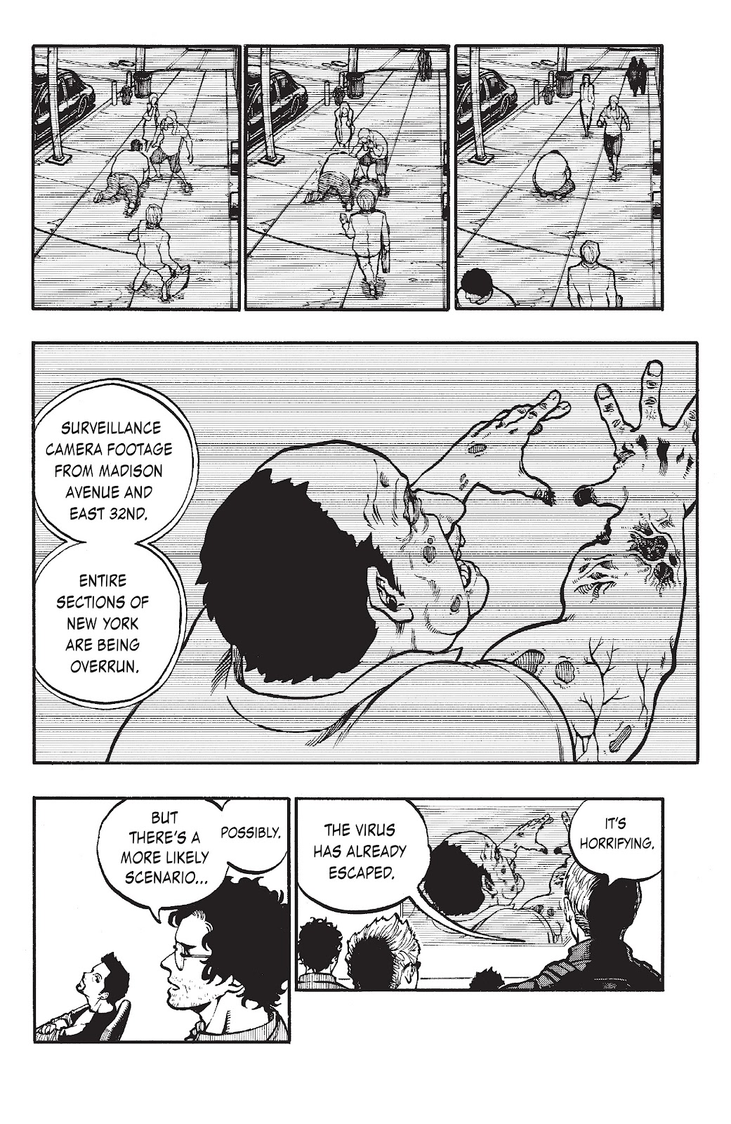 Zombies Assemble Issue #1 Page 43