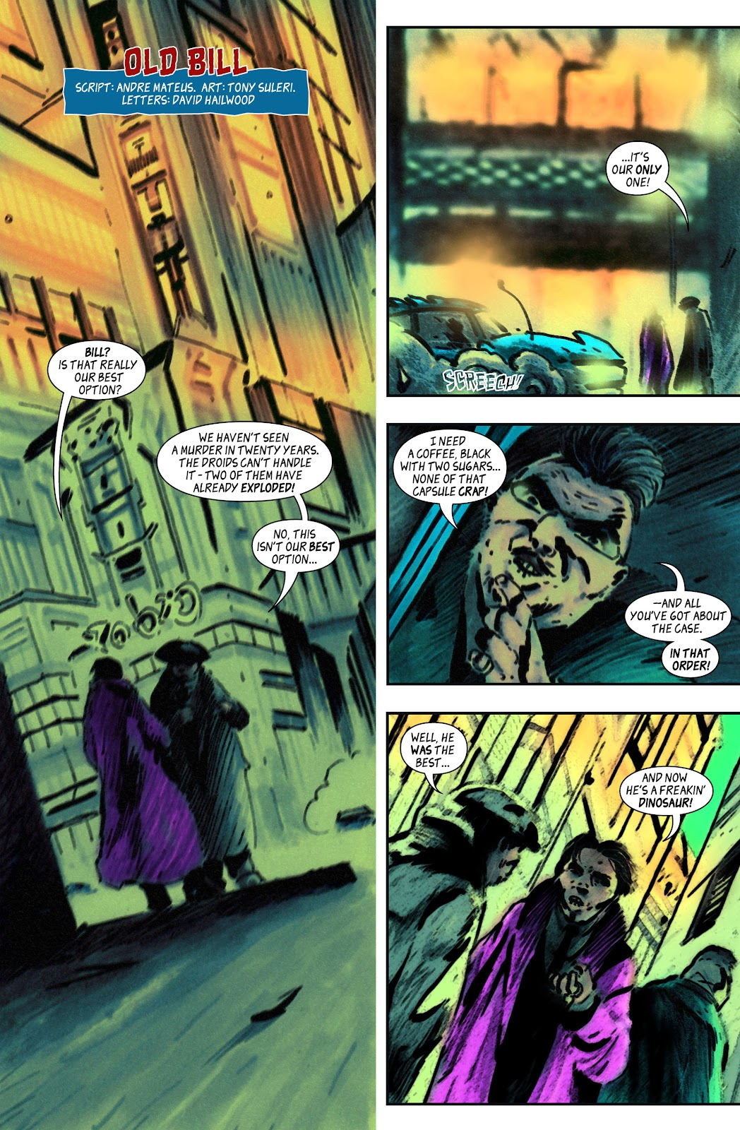 100% Biodegradable Issue #14 #14 - English 22