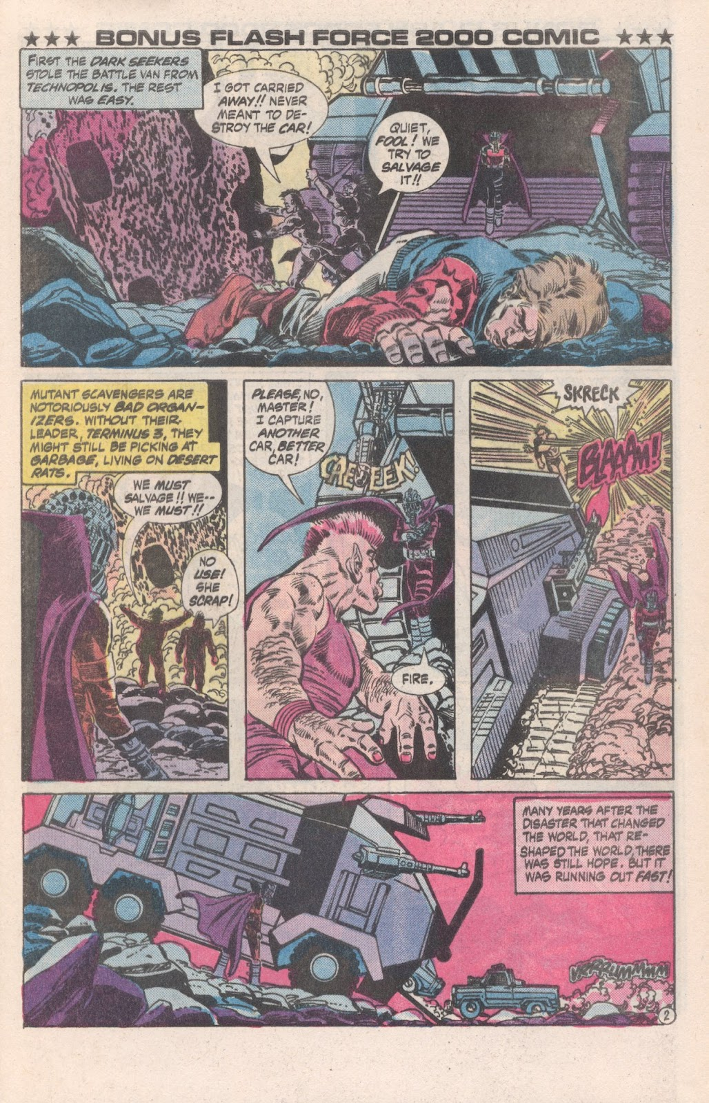Tales of the Legion Issue #317 #4 - English 29