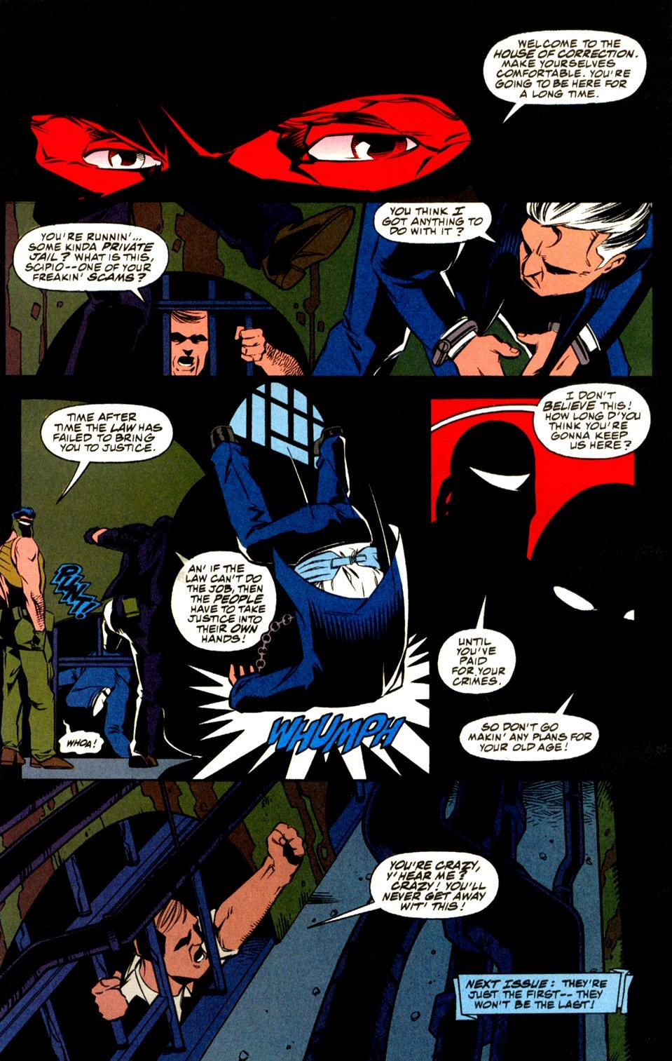 Chain Gang War 1 Page 27