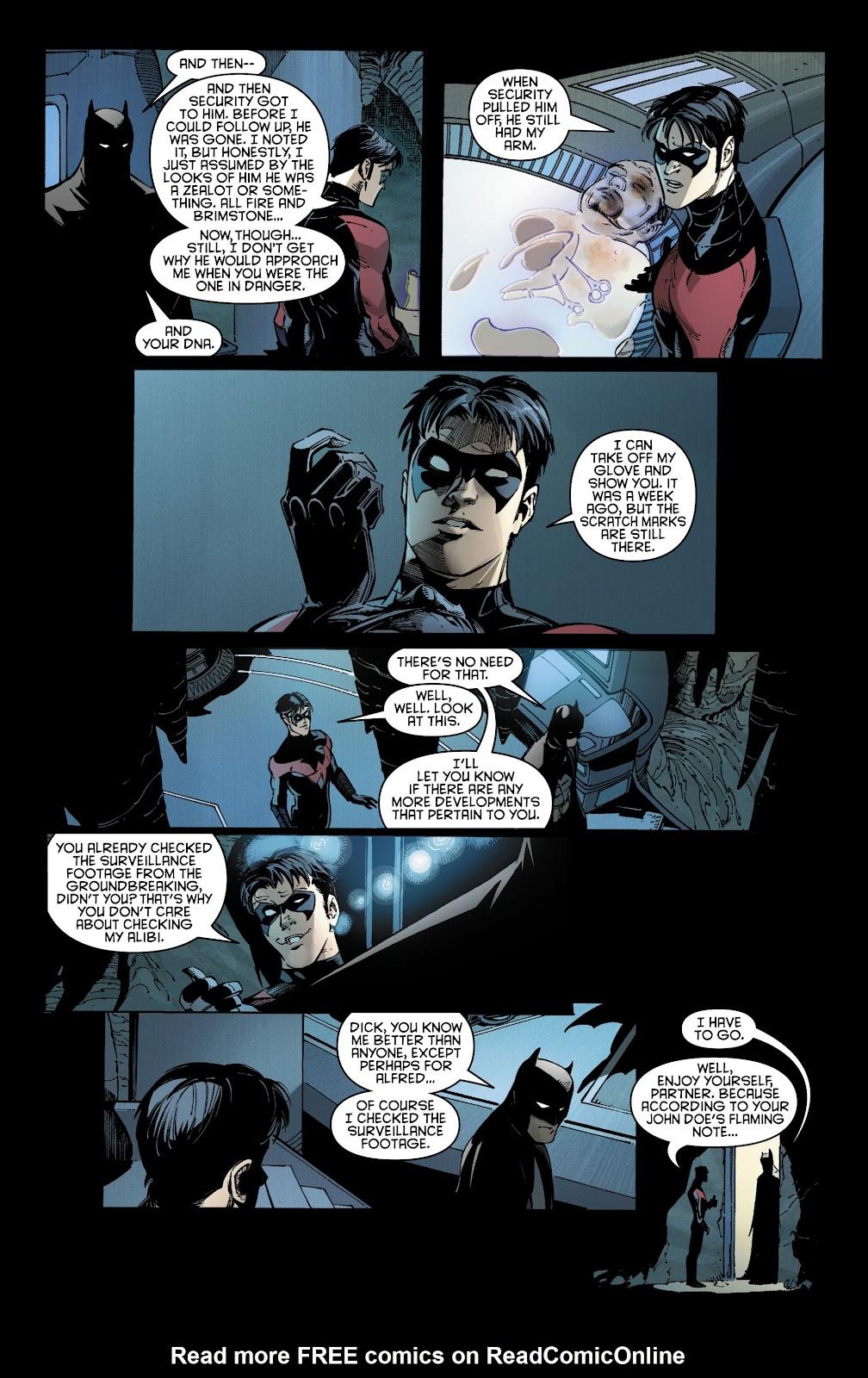 Batman (2011) _TPB 1 #1 - English 40