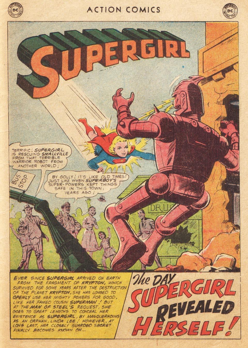 Action Comics (1938) 265 Page 18