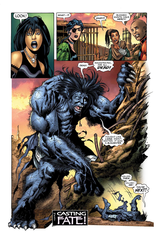 Excalibur (2004) Issue #9 #9 - English 23