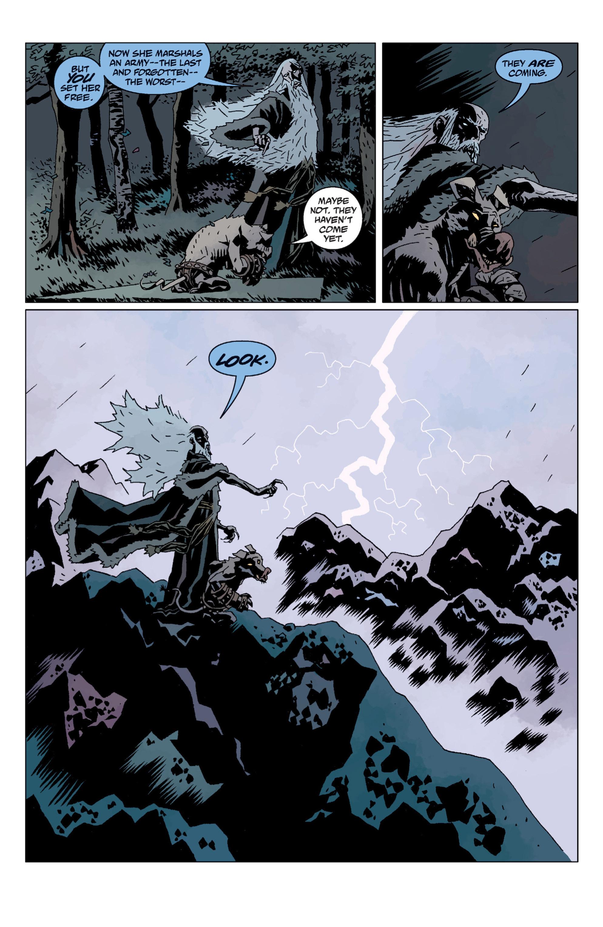 Hellboy chap 12 pic 38