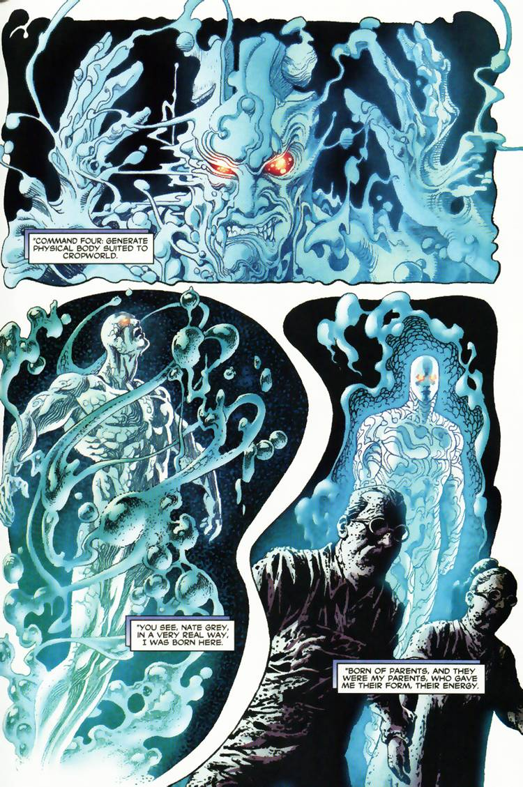 X-Man Issue #75 #79 - English 29