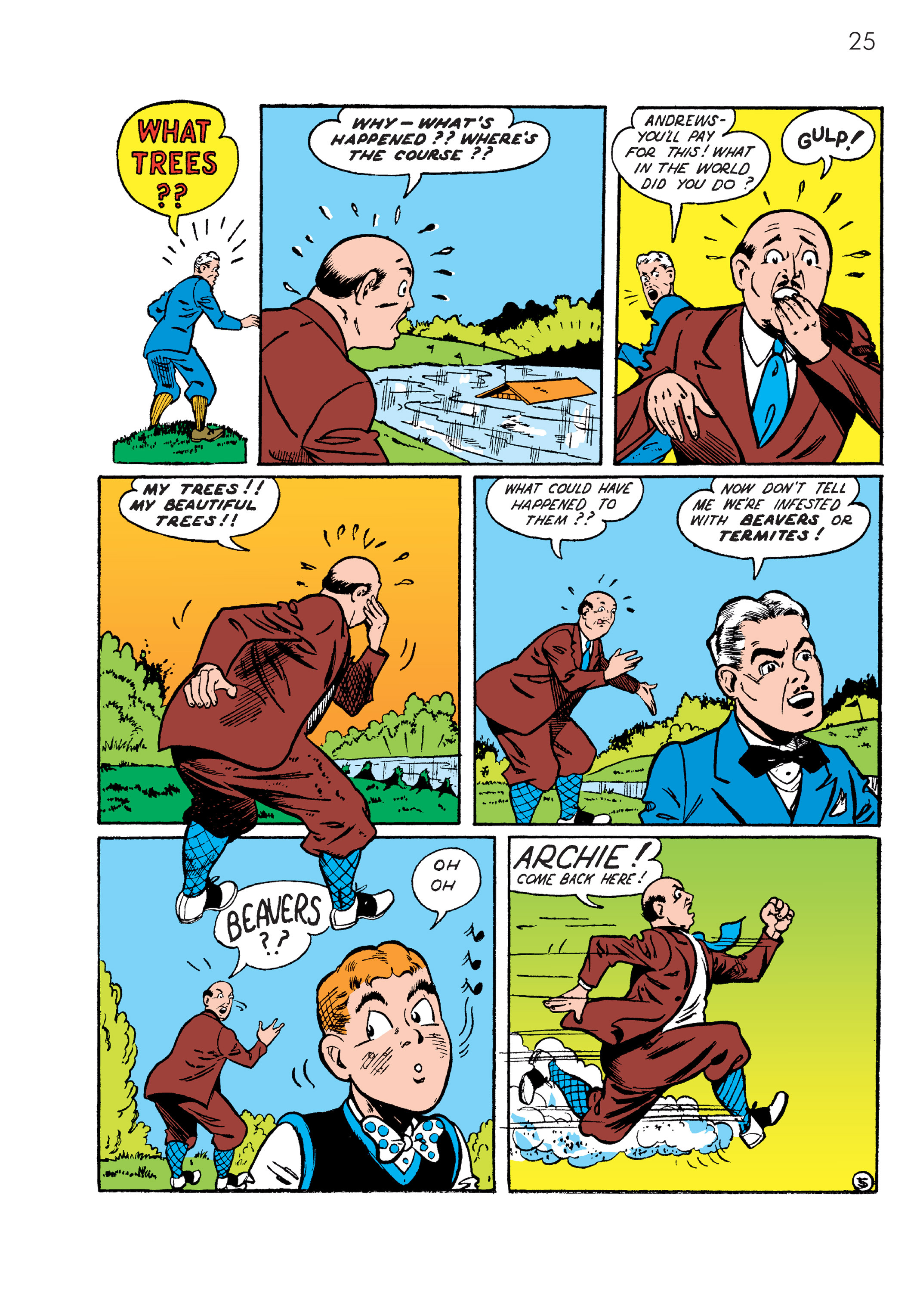 Read online The Best of Archie Comics comic -  Issue # TPB 4 (Part 1) - 26
