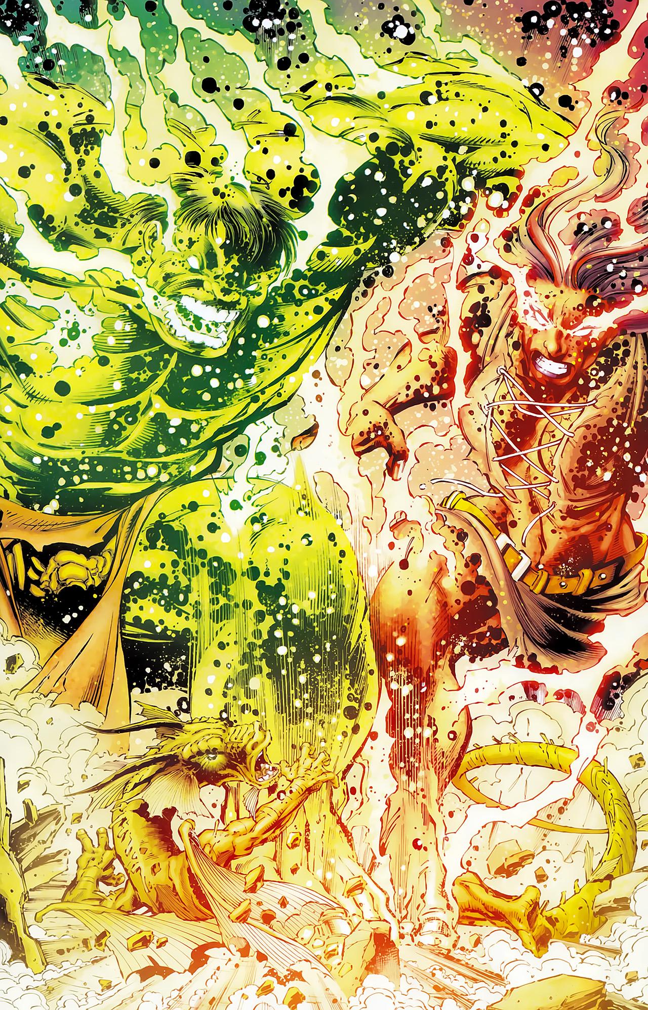 Incredible Hulks (2010) #635 #26 - English 18