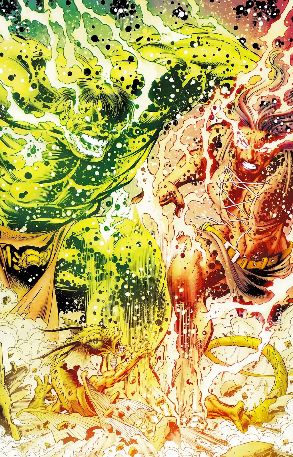 Incredible Hulks (2010) Issue #635 #25 - English 18