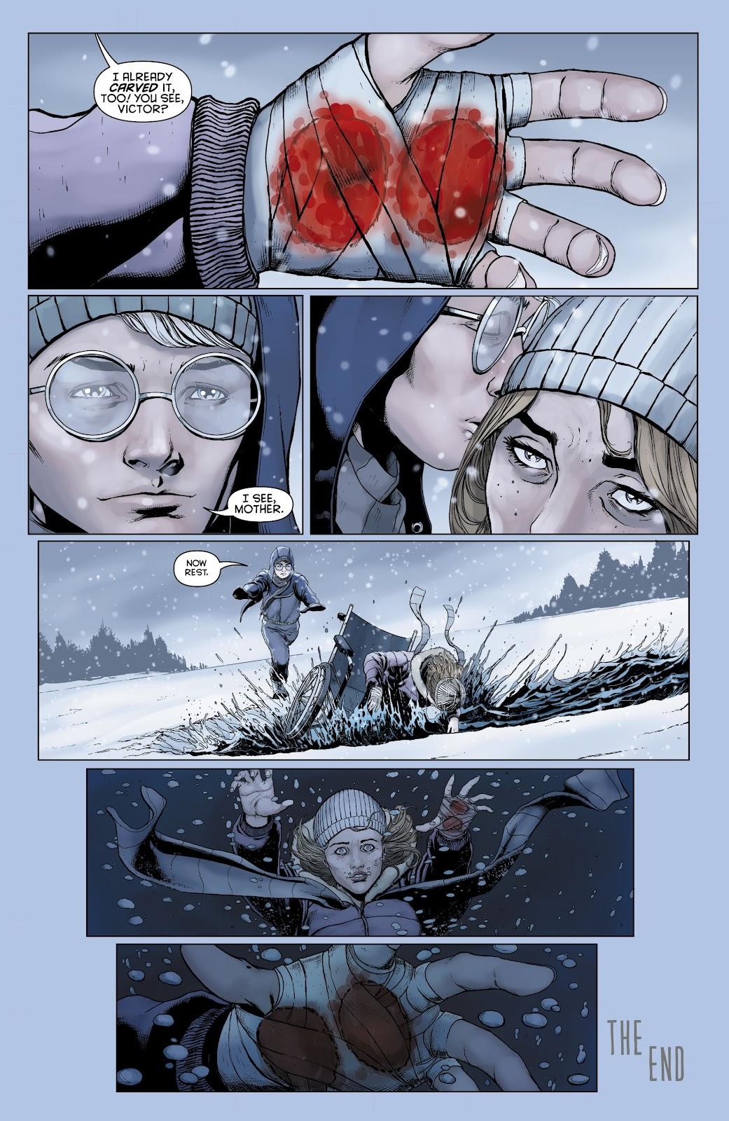 Batman (2011) Annual 1 #11 - English 39