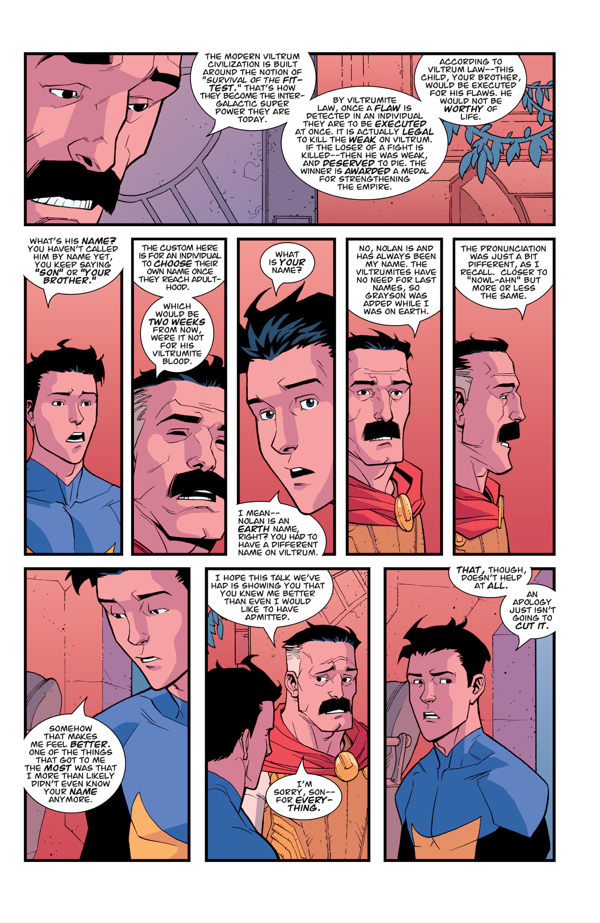 Invincible _TPB_6_-_A_Different_World Page 64
