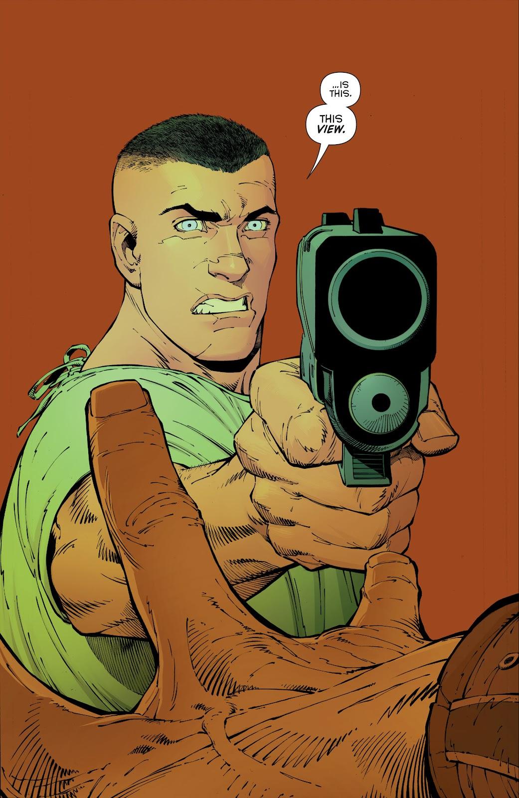 Batman (2011) Issue #26 #45 - English 18
