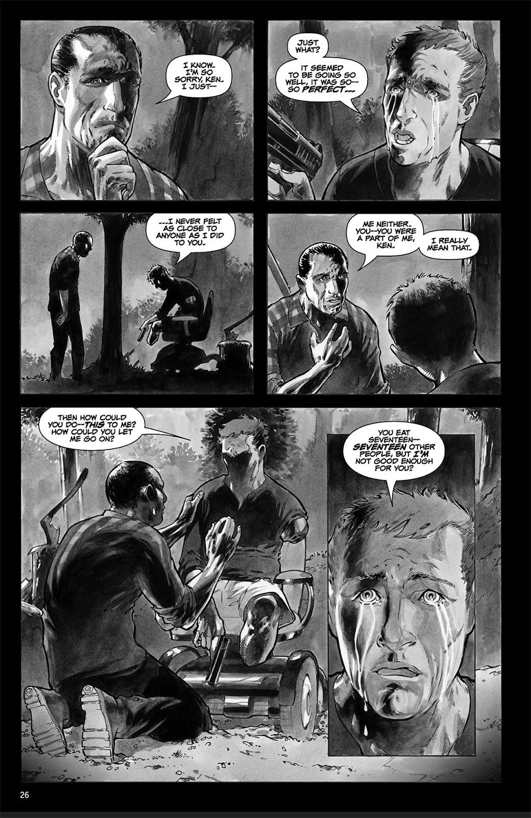 Creepy (2009) Issue #4 #4 - English 28