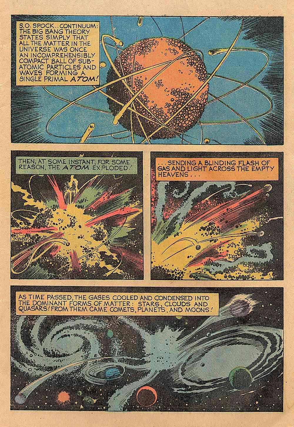 Star Trek (1967) Issue #33 #33 - English 4