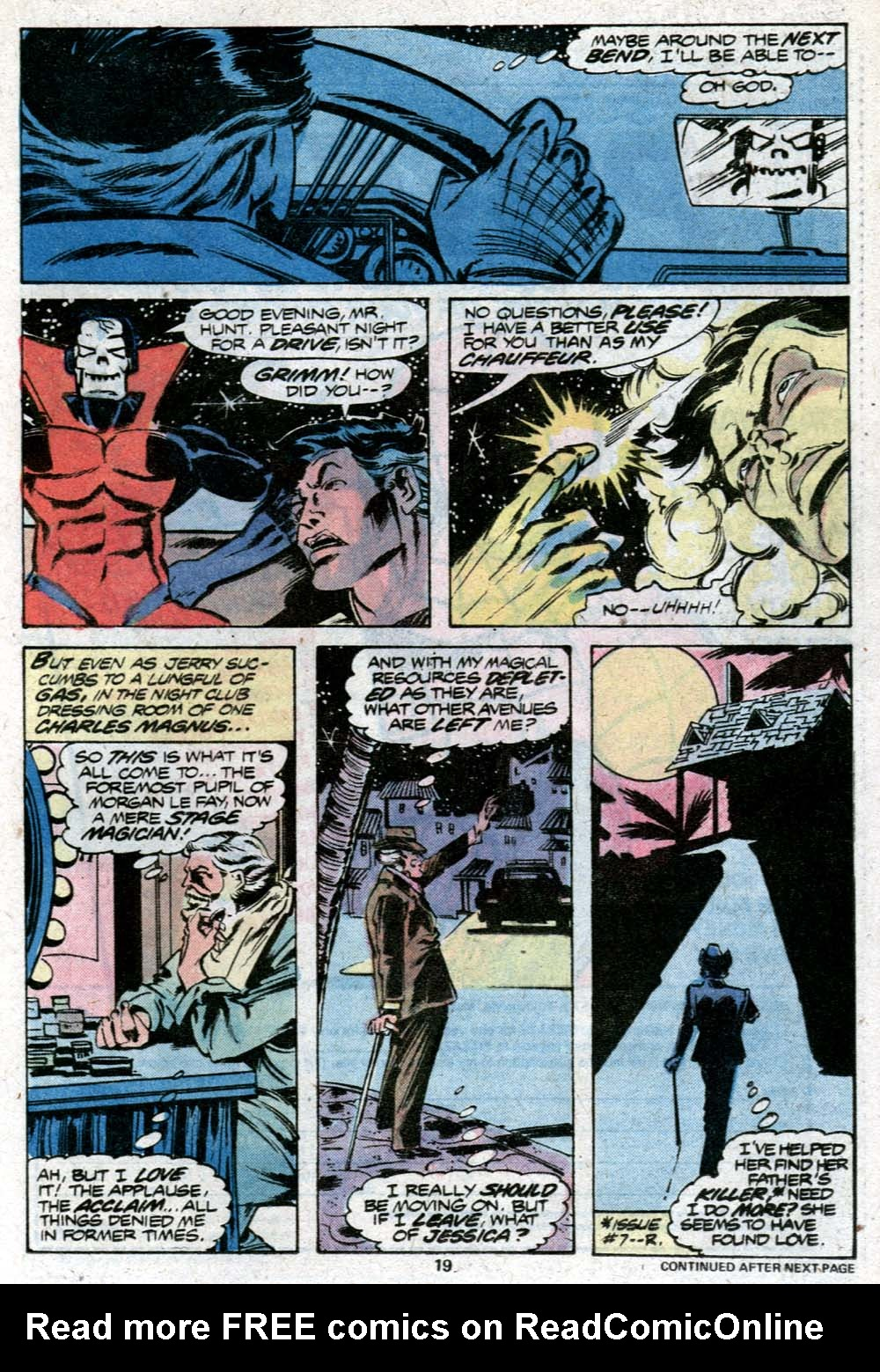 Spider-Woman (1978) Issue #11 #11 - English 13