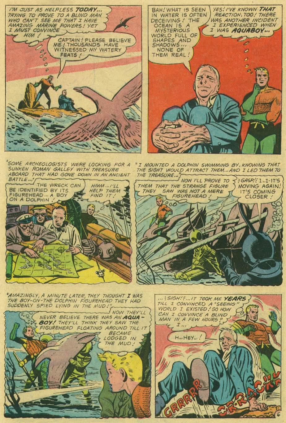 Aquaman (1962) Issue #47 #47 - English 30