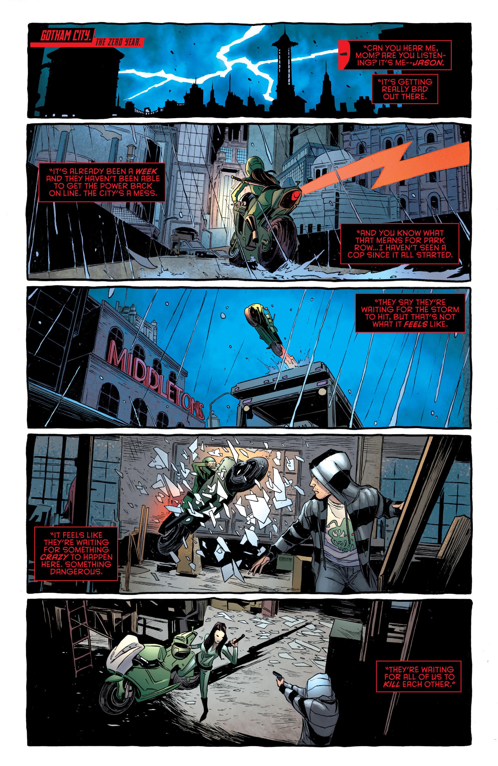 DC Comics: Zero Year chap tpb pic 372