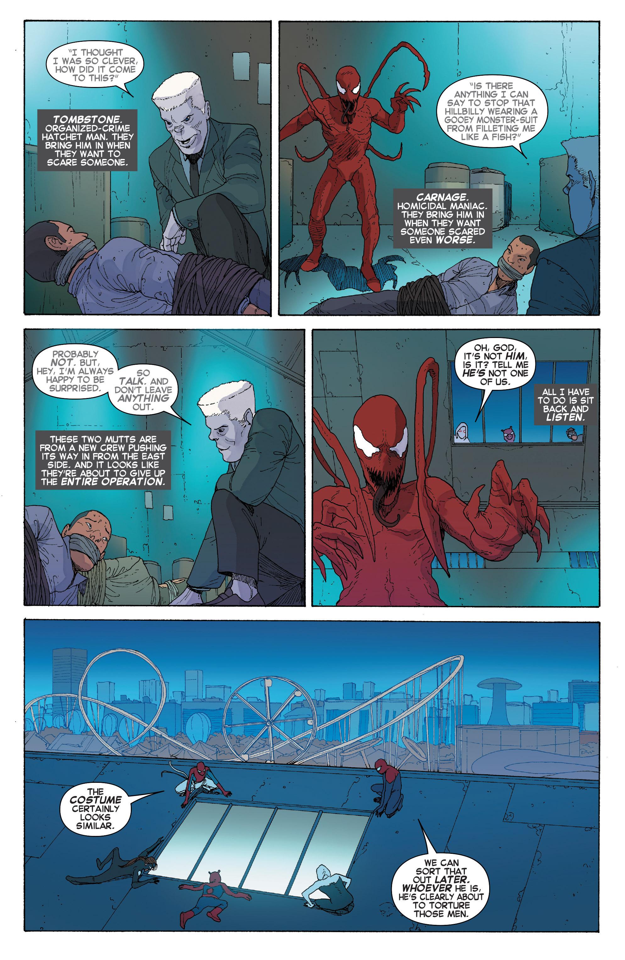 Read online Spider-Verse [II] comic -  Issue #2 - 13