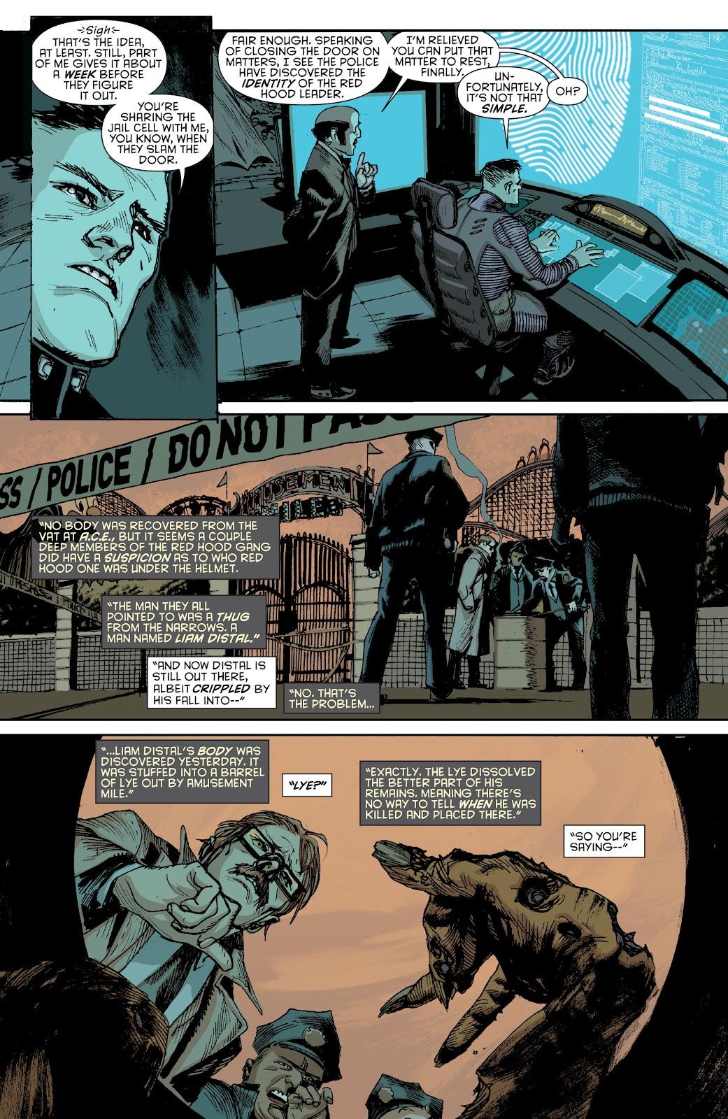Batman (2011) Issue #24 #43 - English 46